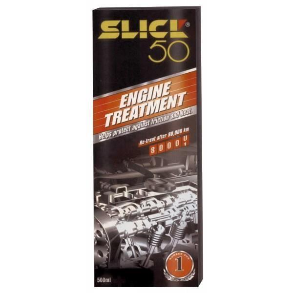 SLICK 50 TRAITEMENT MOTEUR