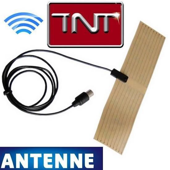 antenne tnt 14db int rieure connexion coaxial antenne rateau avis et prix pas cher cdiscount. Black Bedroom Furniture Sets. Home Design Ideas