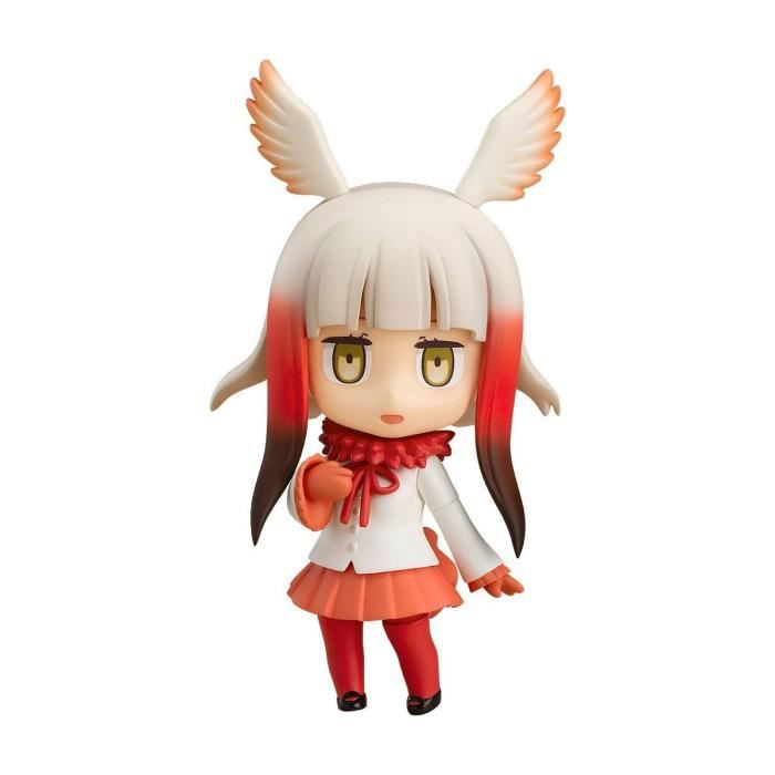 Smile Kemono Figurine Japanese Good Friends Company Nendoroid ZkiwOTlPuX