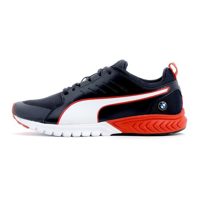 Baskets basses Puma BMW MS Pitlane Ignite Dual