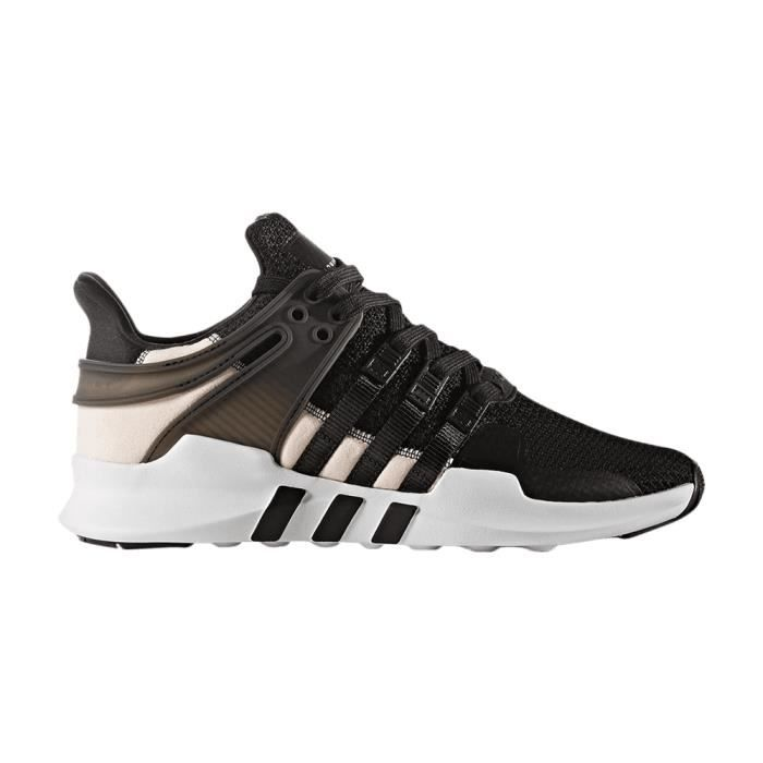 adidas eqt support adv femme argent