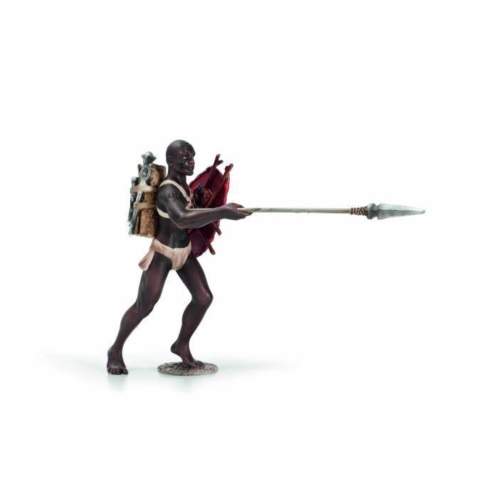 NORMAND Guerrier Figurine SCHLEICH 70066 NEUF Pas cher