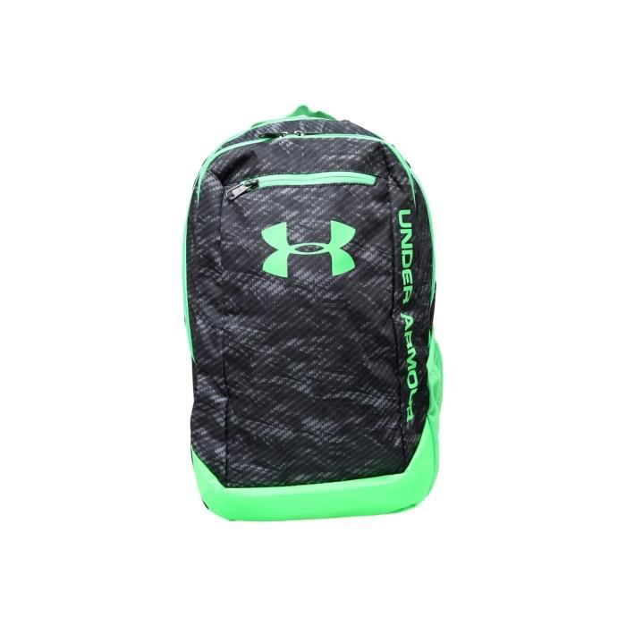 sac dos under armour hustle ldwr 1273274 003 achat vente sac dos 0888728992643 cdiscount. Black Bedroom Furniture Sets. Home Design Ideas