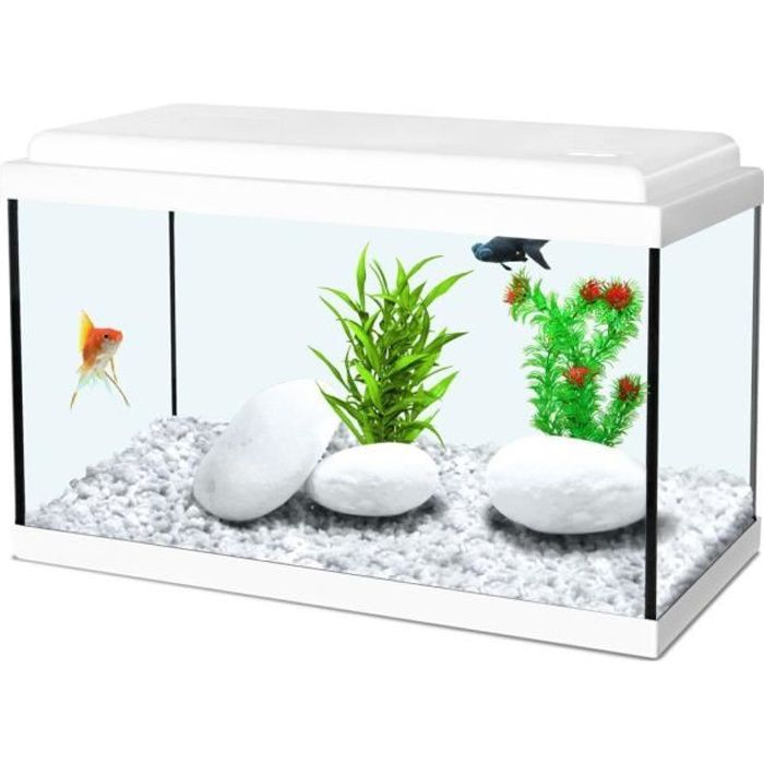 aquarium 30l achat vente aquarium 30l pas cher cdiscount. Black Bedroom Furniture Sets. Home Design Ideas