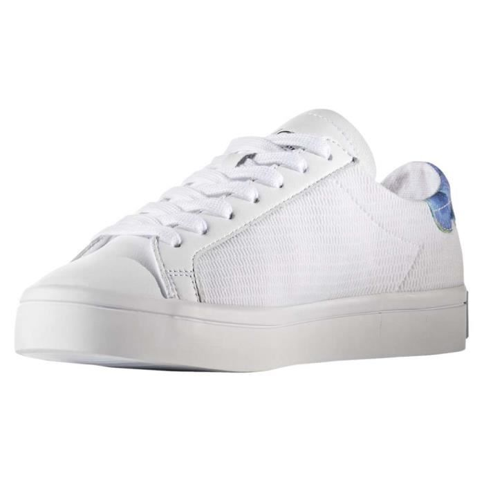Chaussures femme Baskets Adidas Originals Courtvantage