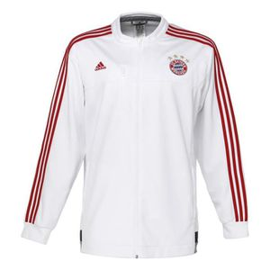ADIDAS PERFORMANCE Veste Football FC Bayern Munich Homme FTL