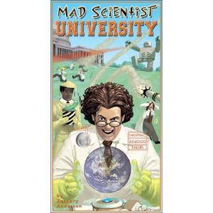 PARTITION Mad Scientist University