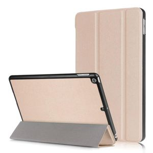 HOUSSE TABLETTE TACTILE Housse Etui pour Apple iPad 9.7(2017) Tablette Or