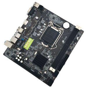 CARTE MÈRE H81 Carte mère 1150 Intel Core 4 Generation USB3.0
