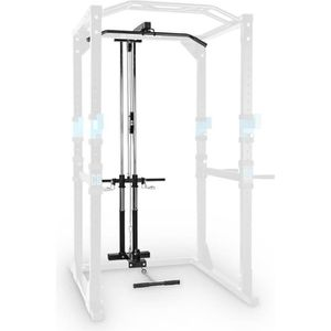 RACK DE RANGEMENT CAPITAL SPORTS LA Tremendour Appareil de traction