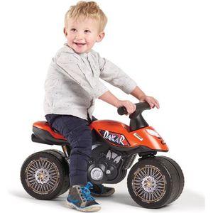 DRAISIENNE FALK - Draisienne Baby Moto & Quads Dakar, 406D, O