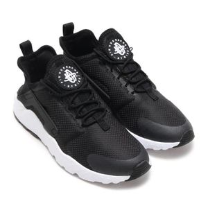 BASKET NIKE HUARACHE RUN ULTRA 819151-008