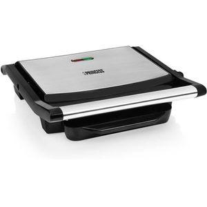 GRILL ÉLECTRIQUE Princess - grill panini 2000w 720cm² - 112415-01-0