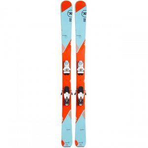 SKI Ski Temptation 100 Open Rossignol Femme 174 Orange