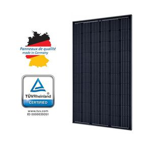 panneau solaire 250w achat vente pas cher. Black Bedroom Furniture Sets. Home Design Ideas