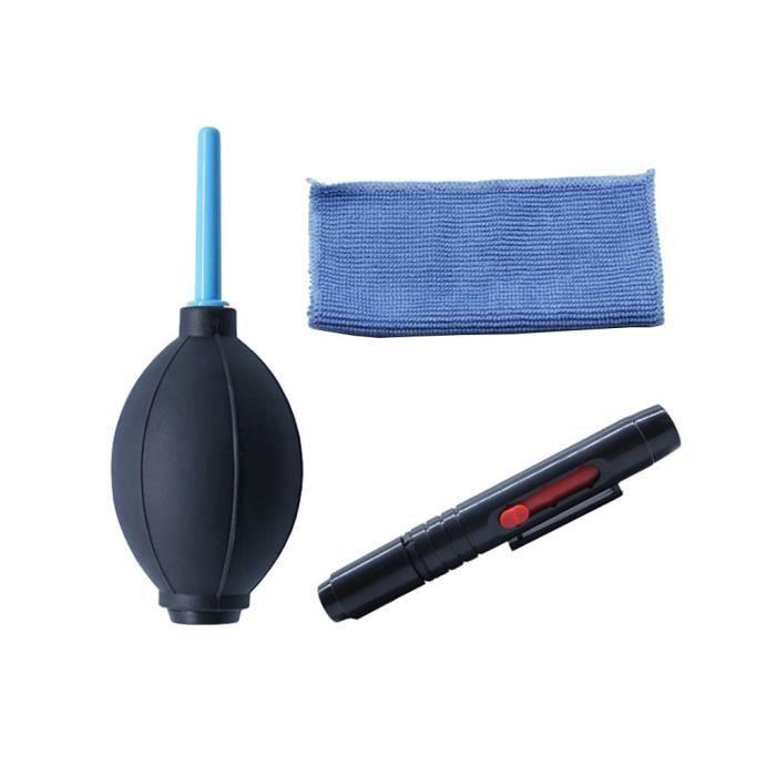 Appareil photo numérique écran corps outil de nettoyage lentille nettoyage stylo brosse pour DJI Mavic 2 - Ahuhaok 984