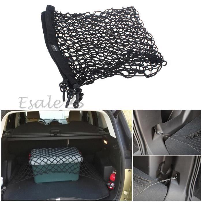 Filet de Coffre Charge Bagage Cargaison pour SUV Voiture Automobile