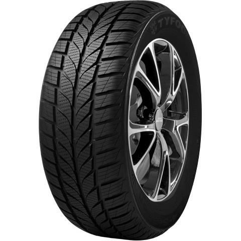 Pneu en 175-70 TR14 TL 88T TYF 4-SEASON XL, ALL-SEASON PW, F-C-71