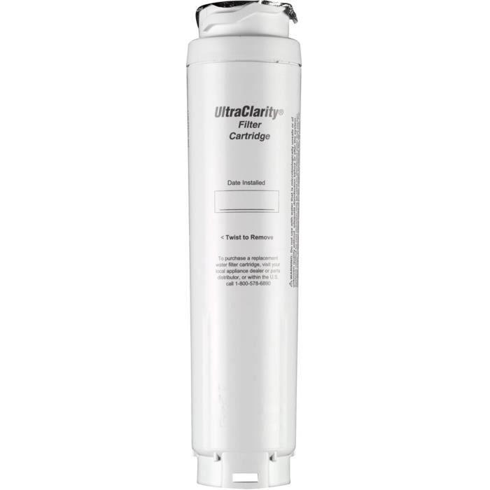 WPRO Filtre à eau réfrigérateur américain Bosch BWF644