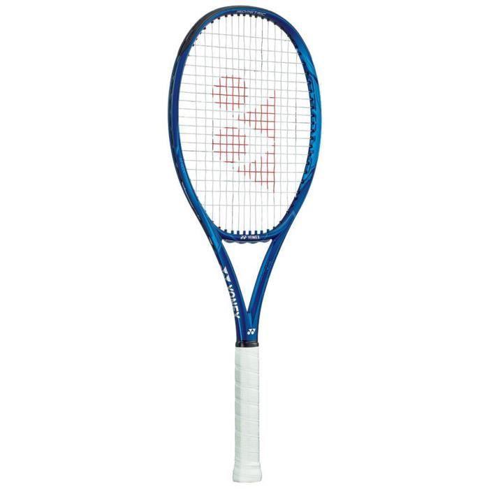 Raquette de tennis Yonex Ezone 100 L - Bleu