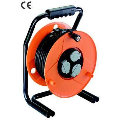 ENROULEUR Enrouleur garant SP BRENNENSTUHL - 40 m - 3G1.5 -1