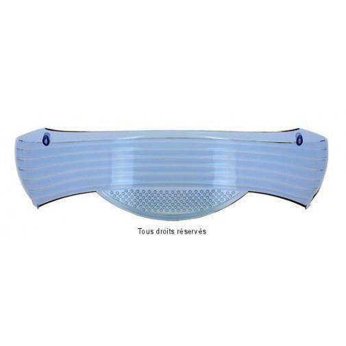 TOP CASE Réflecteur Bleu Pour Top Case Moto S-Line KS29N