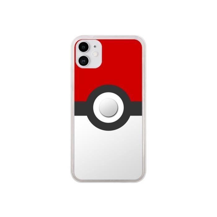 Coque iphone 11 pokemon