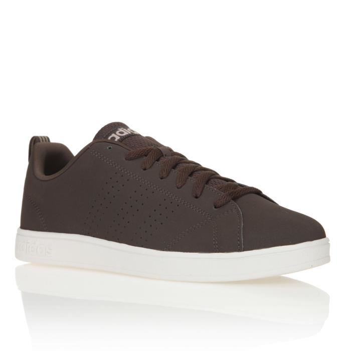 BASKET ADIDAS Baskets Advantage Clean Homme