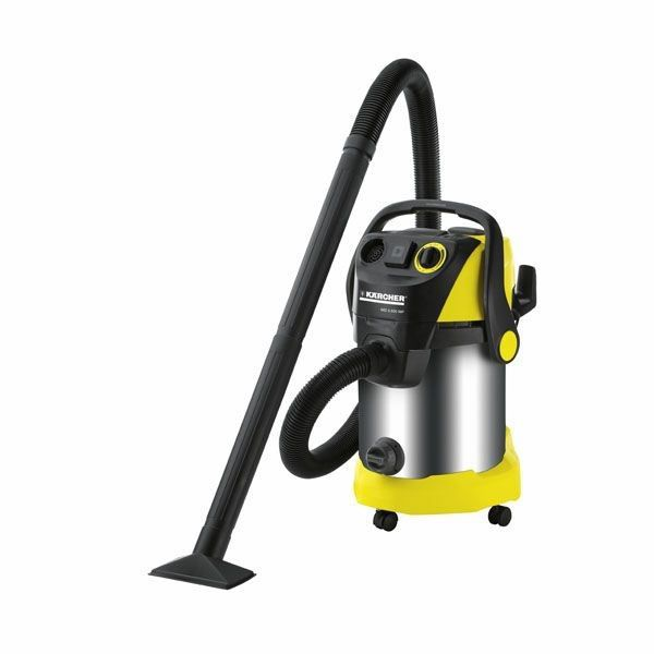 karcher achat vente aspirateur industriel cdiscount. Black Bedroom Furniture Sets. Home Design Ideas