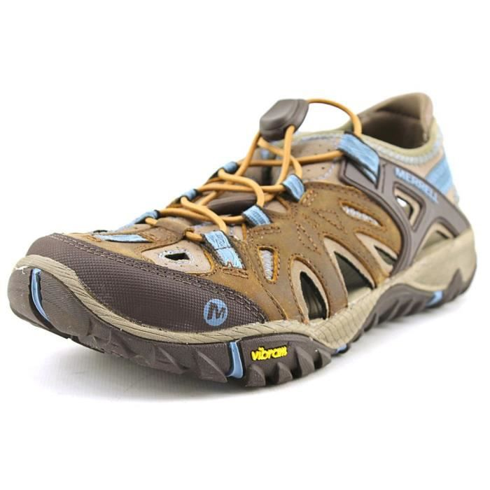 Merrell All About Blaze Sieve Cuir Sandales