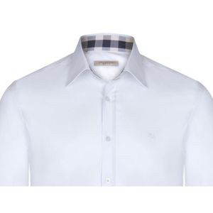 db2e022461df Chemise Burberry homme - Achat   Vente Chemise Burberry Homme pas ...