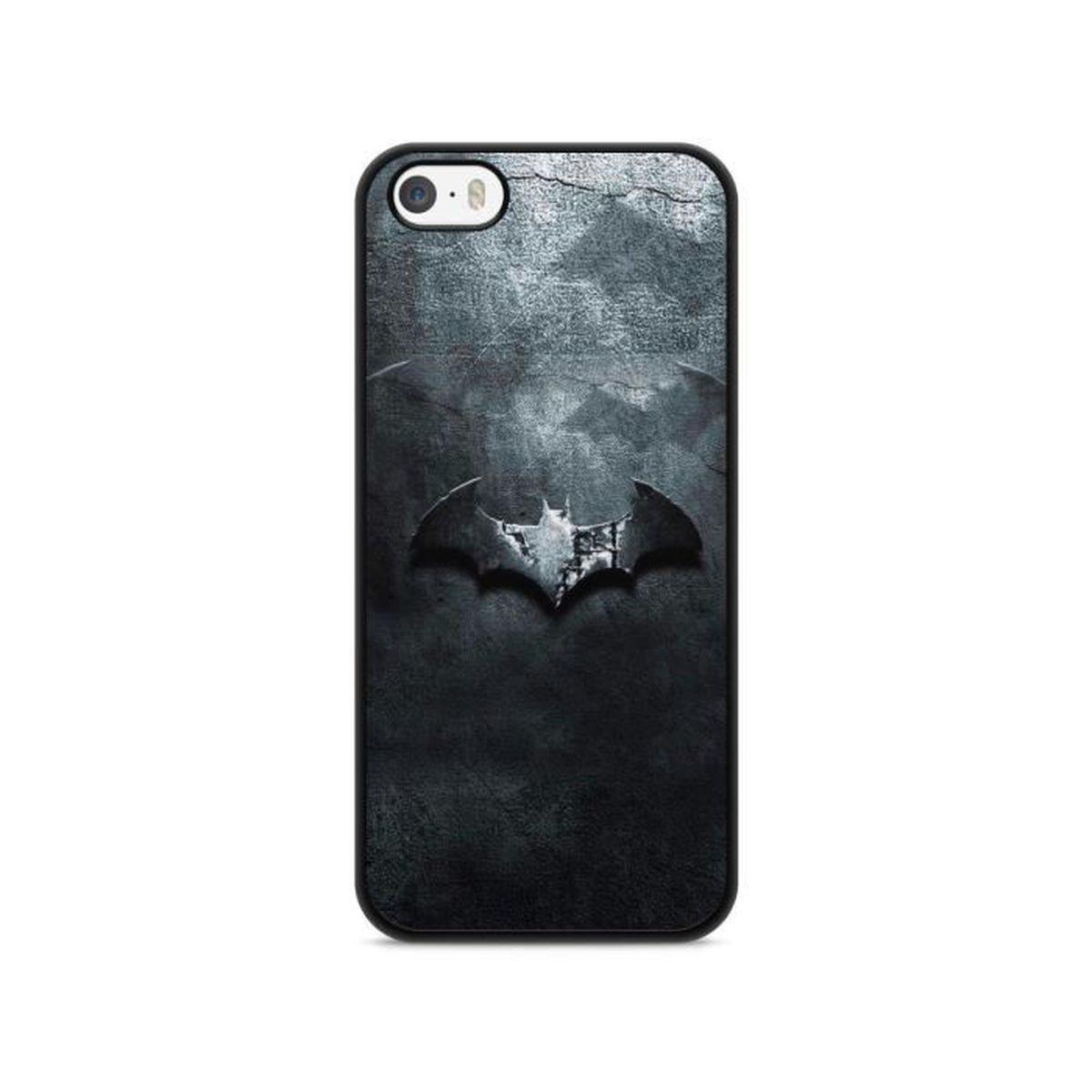 coque iphone 7 plus joker batman comics marvel her