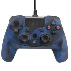 MANETTE JEUX VIDÉO Avec contrôleur universel Câble poignée Gaming Pad