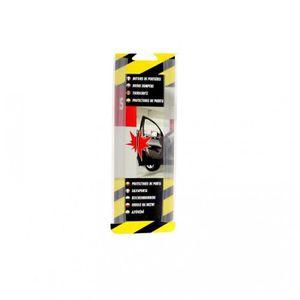 HABILL-AUTO 2 Protections pour Pare Choc 25cm Cristal