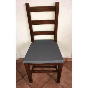 COUSSIN DE CHAISE  serie coussin de chaise - galette de chaise Superb