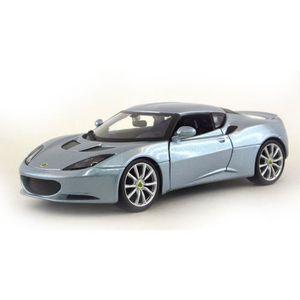 Lotus Evora S IPS Coupé Rouge Kit Kit 1//24 Bburago Modèle Voiture avec ou sans...