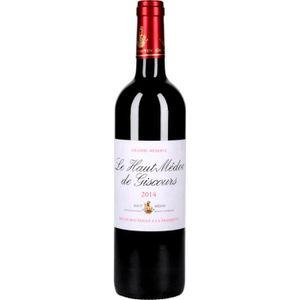 VIN ROUGE Vin Rouge - Le Haut-Médoc de Giscours 2014 - Boute