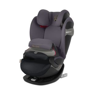 SIÈGE AUTO CYBEX Siège auto Gold Pallas S-Fix Premium - Group