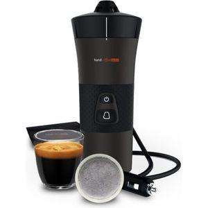 MACHINE À CAFÉ Handcoffee Auto machine café voiture 12V