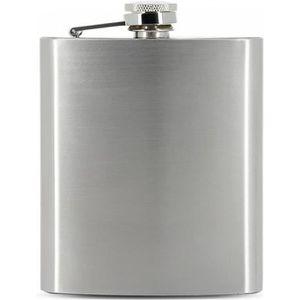 FLASQUE Flasque a alcool Zorr Format 7 oz 210 ml