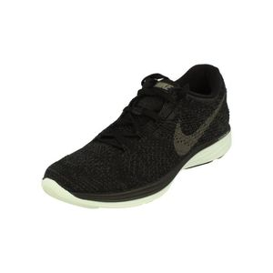 best website ba0ec 428a8 ... switzerland chaussures de running nike femme flyknit lunar3 lb running  trainers 8268 5fc88 6d44c