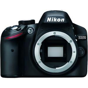APPAREIL PHOTO RÉFLEX Nikon appareil photo reflex mono-objectif numériqu