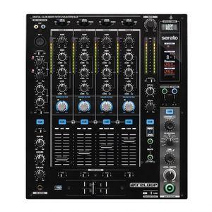 TABLE DE MIXAGE Tables de Mixage D.J. Reloop - RMX 90 DVS