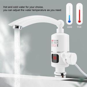 CHAUFFE-EAU Chauffe-eau électrique instantanée de cuisine Robi
