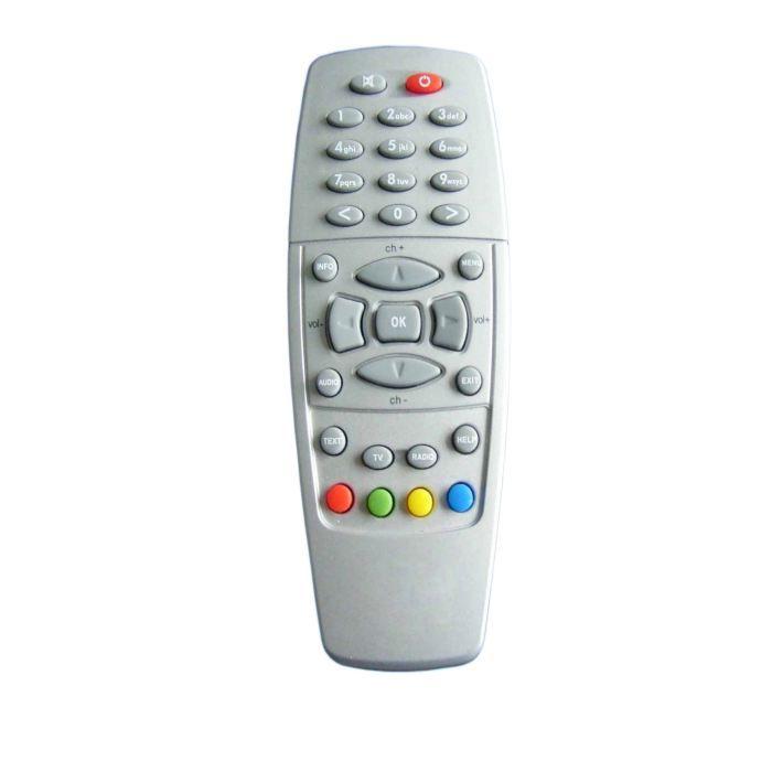 Telecommande dreambox 500s