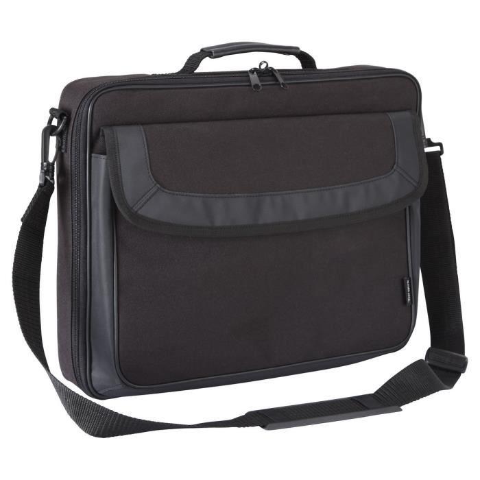 Targus TAR300 Sacoche pour ordinateur portable 15,6- Classic - Noir