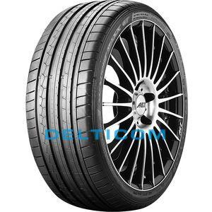 PNEUS Eté Dunlop SP Sport Maxx GT 275/40 R20 106 Y 4x4 été