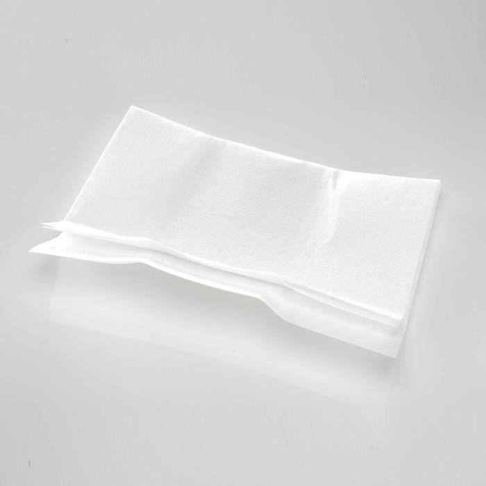Elica Filtre Papier 2pcs. cm 60 pour Hotte Aspirante KIT0094730
