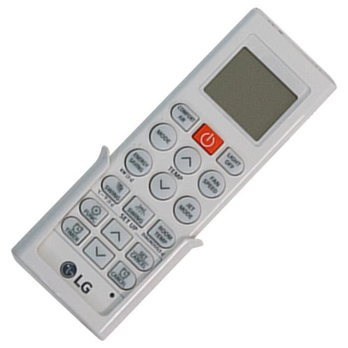Télécommande - Climatiseur - LG (36001)