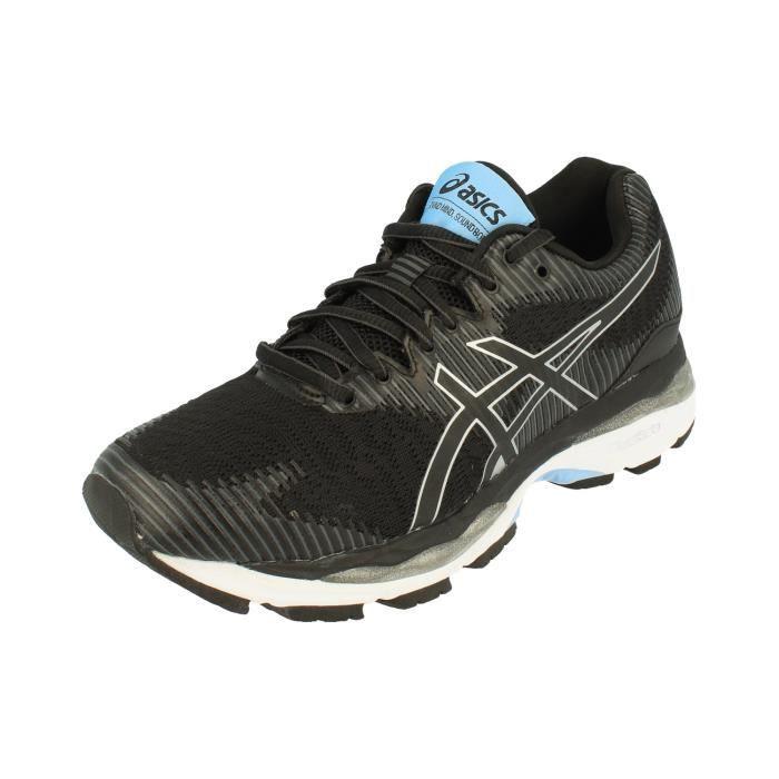 Asics Gel-Ziruss 2 Femme Running Trainers 1012A014 Sneakers Chaussures